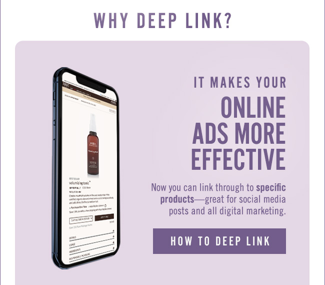 How to Deep Link