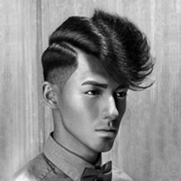 Evan Erickson - Aveda Institute Dallas