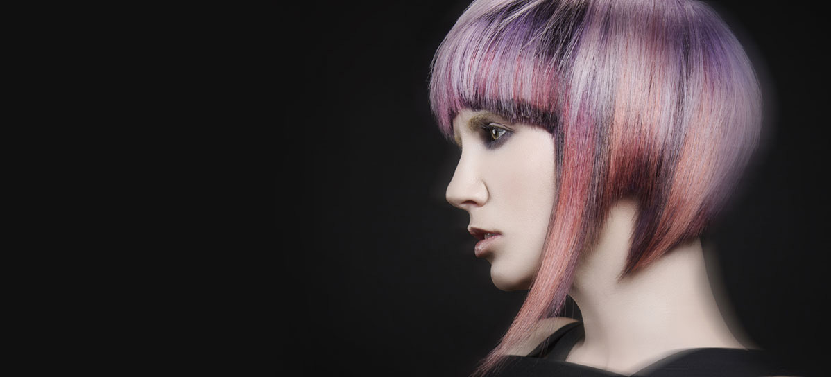 Chelsea Newman, 2017 NAHA Student Hairstylist of the Year, Aveda Institute Denver