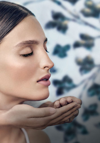 Aveda Inhale Guest Experience