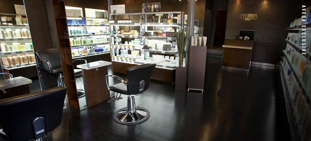 Aveda Exclusive, Paris Parker Salons & Spas, New Orleans, @loveparisparker
