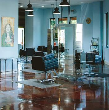 Dv8 The Salon - Grapevine