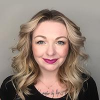 Sarah Naslund - Escape Salon