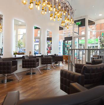 Gina Conway Salons - London