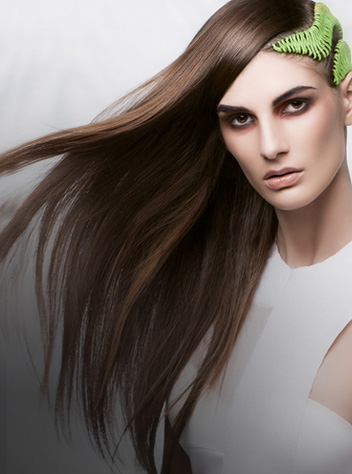 Aveda Natural Products - Robert Grimes