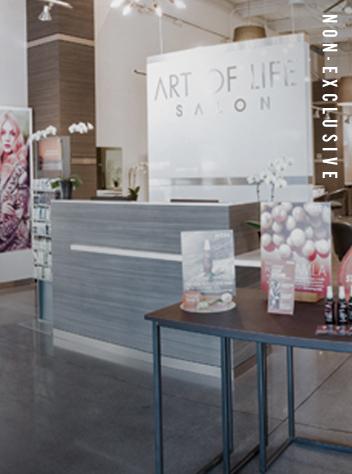 Art of Life Salon, Urbandale, IA