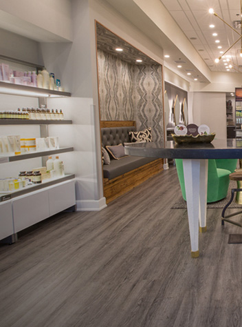 Square One Salon, Dayton