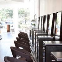 Paris Parker Salons - New Orleans