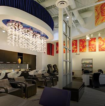 Ginger Bay Salon Spa - St. Louis