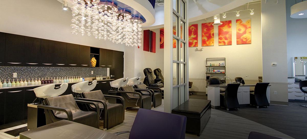 Ginger Bay Salon Spa, St. Louis