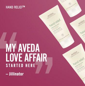 Hand Relief - Aveda
