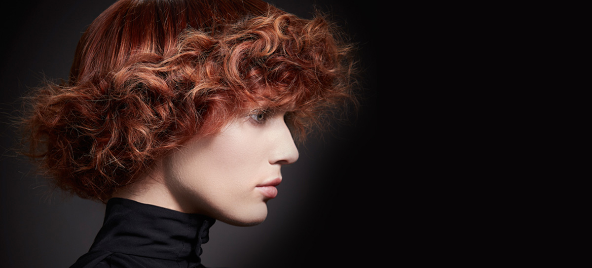 Jade Stone - Aveda Institute New York