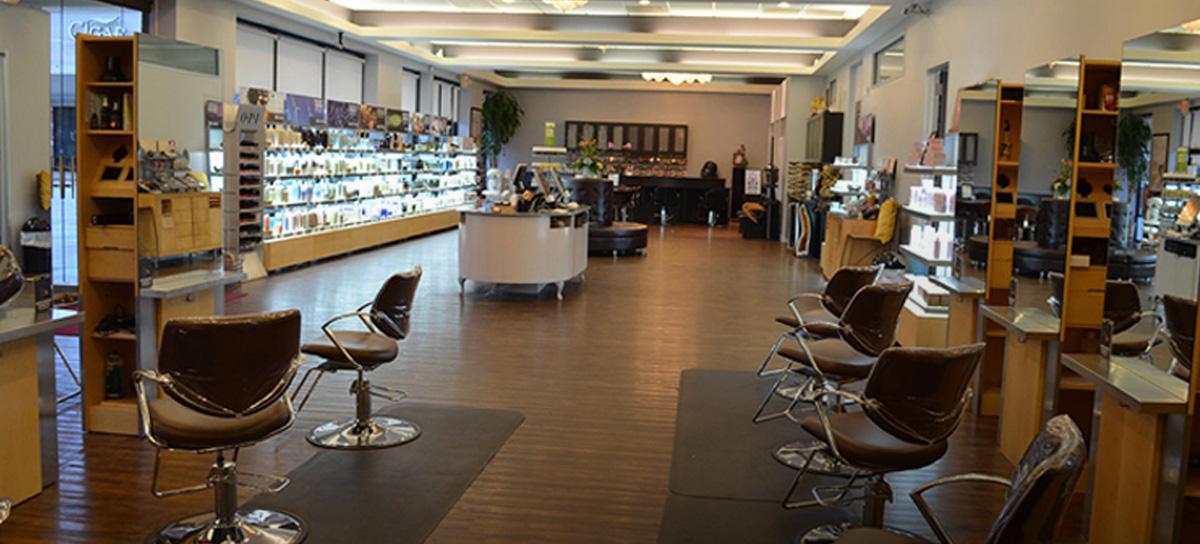 Josephine's Salon Spa - Houston