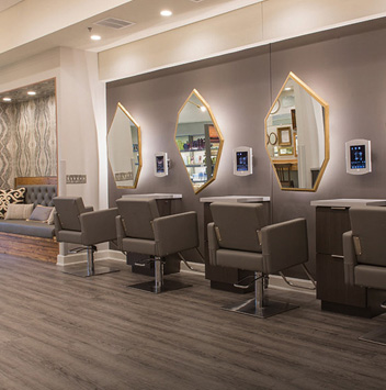 Square One Salon - Dayton